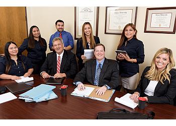 Laredo personal injury lawyer Ben Bronston & Associates
