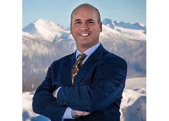 Anchorage criminal defense lawyer Ben Crittenden