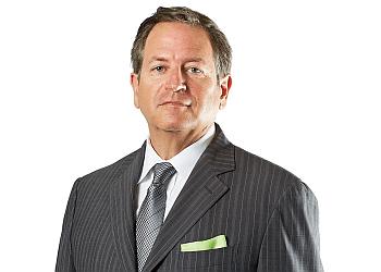 Garland personal injury lawyer Ben Frank Abbott