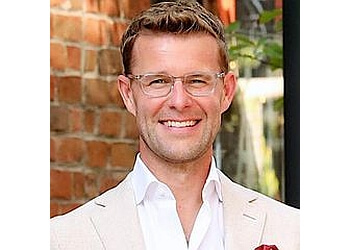 Minneapolis real estate agent Ben Ganje - LAKES SOTHEBY'S INTERNATIONAL REALTY