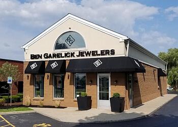 Buffalo jewelry Ben Garelick Jewelers