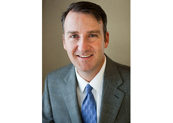 Denton dui lawyer Ben Hunsucker