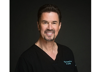 Dallas plastic surgeon Ben J. Tittle, MD