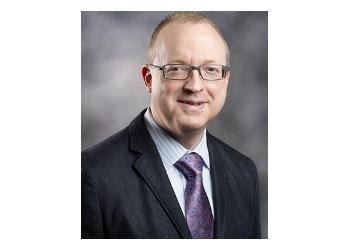 Grand Rapids gastroenterologist Ben Kieff, MD