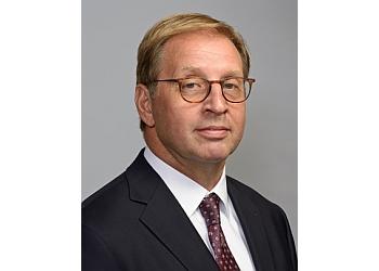 Kansas City medical malpractice lawyer Ben Schmitt