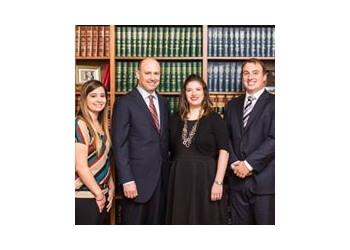 Little Rock dwi lawyer Benca & Benca