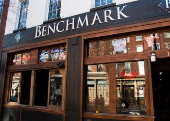 Nashville sports bar Benchmark