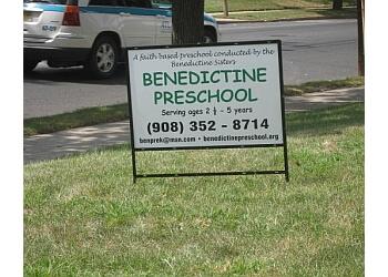 Elizabeth preschool Benedictine Preschool