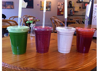 3 Best Juice Bars in Providence, RI - Expert Recommendations