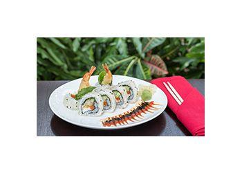 Chandler japanese restaurant Benihana