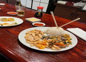 Irving japanese restaurant Benihana