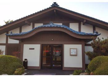 San Diego japanese restaurant Benihana