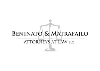 Elizabeth personal injury lawyer Beninato & Matrafajlo Law