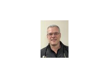 El Paso endocrinologist Benito Marranzini, MD