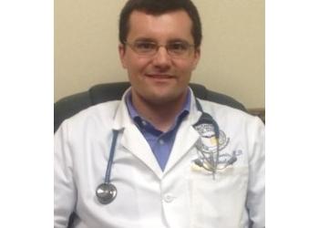 Columbus endocrinologist Benjamin Adam Dennis, MD