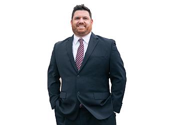 Springfield immigration lawyer Benjamin Arens McBride
