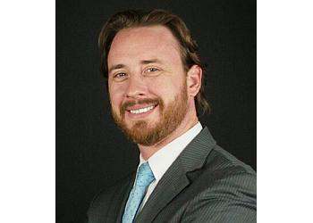 Knoxville divorce lawyer Benjamin Barnett - THE BARNETT FIRM