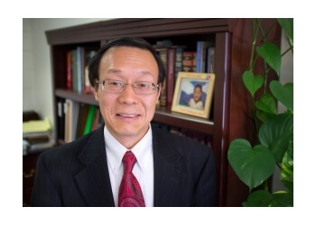 Eugene immigration lawyer Benjamin Beijing Wang