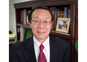 Eugene immigration lawyer Benjamin Beijing Wang