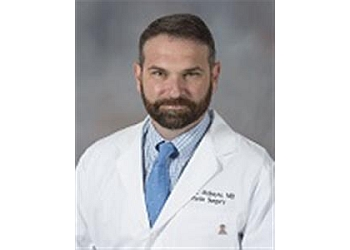 Jackson plastic surgeon Benjamin C. Mcintyre, MD, FACS