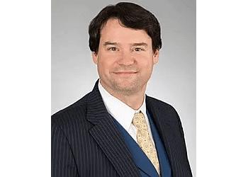 Raleigh personal injury lawyer Benjamin Cochran