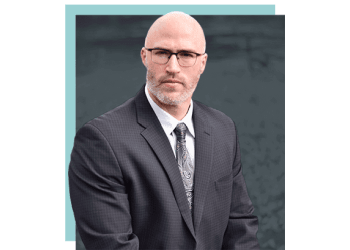 Spokane divorce lawyer Benjamin D. Platt - THE LAW OFFICE OF BENJAMIN D. PLATT
