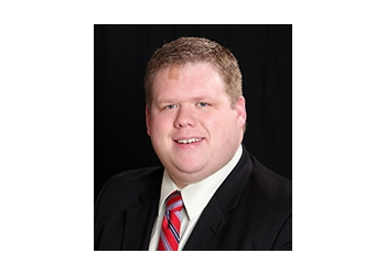 Olathe estate planning lawyer Benjamin E. Long