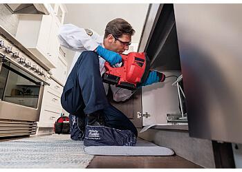 Dallas plumber Benjamin Franklin Plumbing