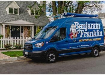 Kansas City plumber Benjamin Franklin Plumbing