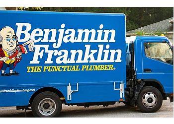 Lansing plumber Benjamin Franklin Plumbing