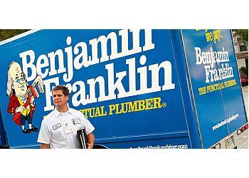 Reno plumber Benjamin Franklin Plumbing