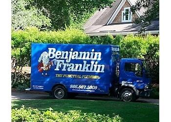 Wilmington plumber Benjamin Franklin Plumbing, Inc.