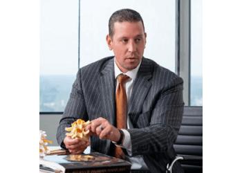 St Louis medical malpractice lawyer Benjamin J. Sansone - SANSONE & LAUBER
