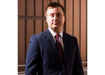 Worcester employment lawyer Benjamin Knox Steffans - STEFFANS LEGAL