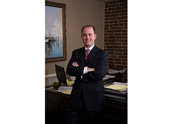 Murfreesboro personal injury lawyer Benjamin L. Parsley III
