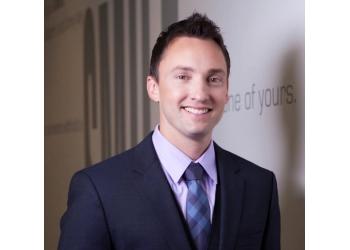 Mesa orthodontist Dr. Benjamin Larrabee, DDS