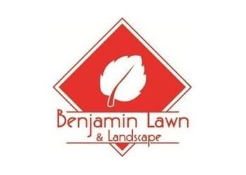 Kansas City landscaping company Benjamin Lawn & Landscape