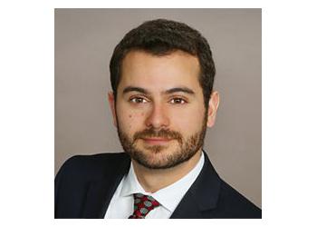 Ann Arbor medical malpractice lawyer Benjamin M. Muth