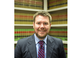 New Orleans social security disability lawyer Benjamin Misko