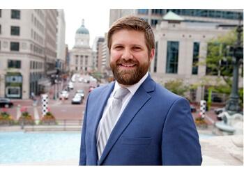 Indianapolis real estate lawyer Benjamin Spandau