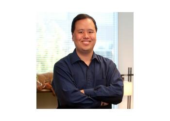 Roseville psychiatrist Benjamin Yu, MD