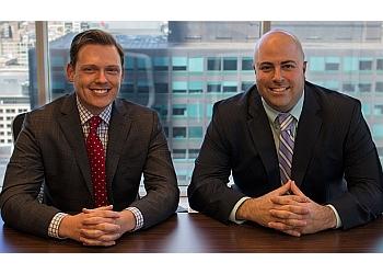 Chicago divorce lawyer Bennett & Bangser, LLC