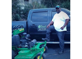 Tallahassee lawn care service Bennett Lawn Care Professionals, LLC