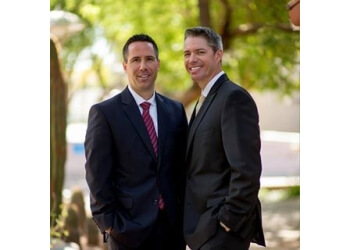 Scottsdale insurance agent Bennett & Porter Insurance