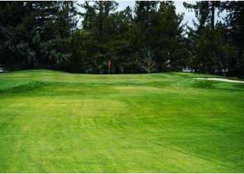 Santa Rosa golf course Bennett Valley Golf Course