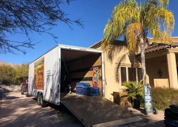 Colorado Springs moving company Bennett's Moving Co., Inc.