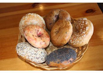 McKinney bagel shop Benny's Bagels