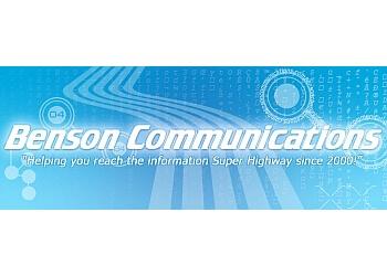 Fort Wayne computer repair Benson Communications
