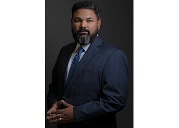 Fort Worth criminal defense lawyer Benson Varghese