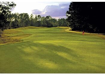 Jacksonville golf course Bent Creek Golf Course